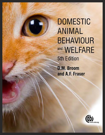 Domestic Animal Welfare & Behaviour