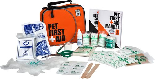 Animal First Aid Kit