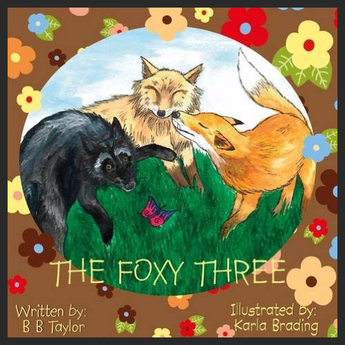 The Foxy Three