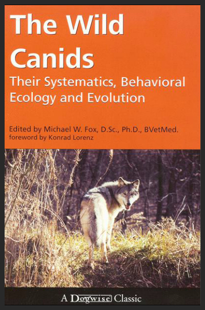 Wild Canids